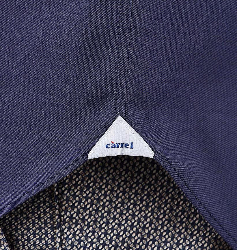 camicia carrel - twill 70