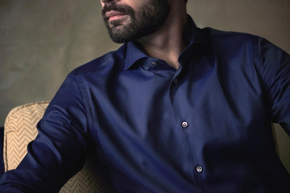 carrel camicia twill 70